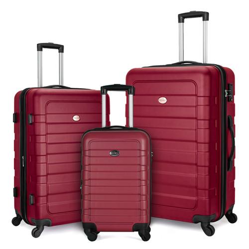 a35b90dda Luggage,Suitcase,Backpacks,Bags   Fochier---ABS Luggage