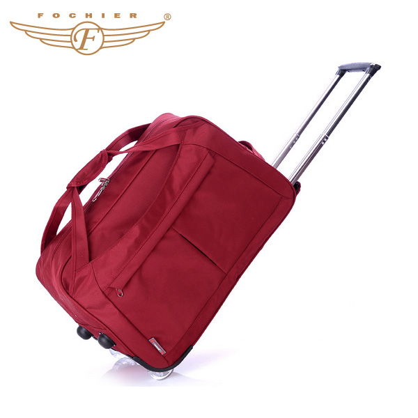 Lady Polo Classic Trolley Travel Bag 45a029c70d015